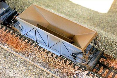 Foto 3 CARRO TRAMOGGIA a carrelli Vfacs