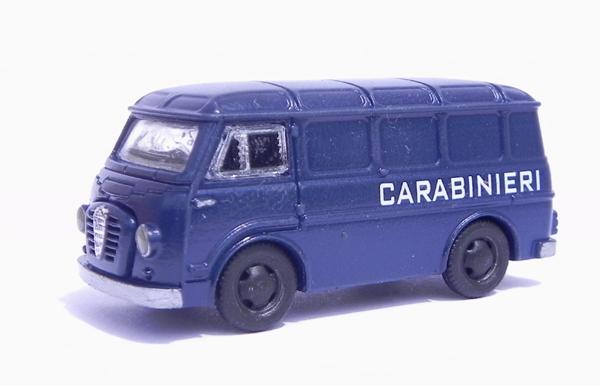 Foto principale VERSIONE CARABINIERI