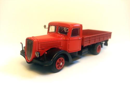 FIAT 634 N II SERIE